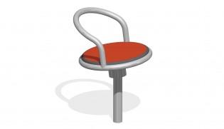 Karuzela Krzesło