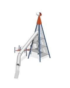 Zestaw Wieża 8