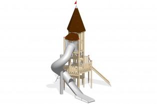 Zestaw Wieża 16